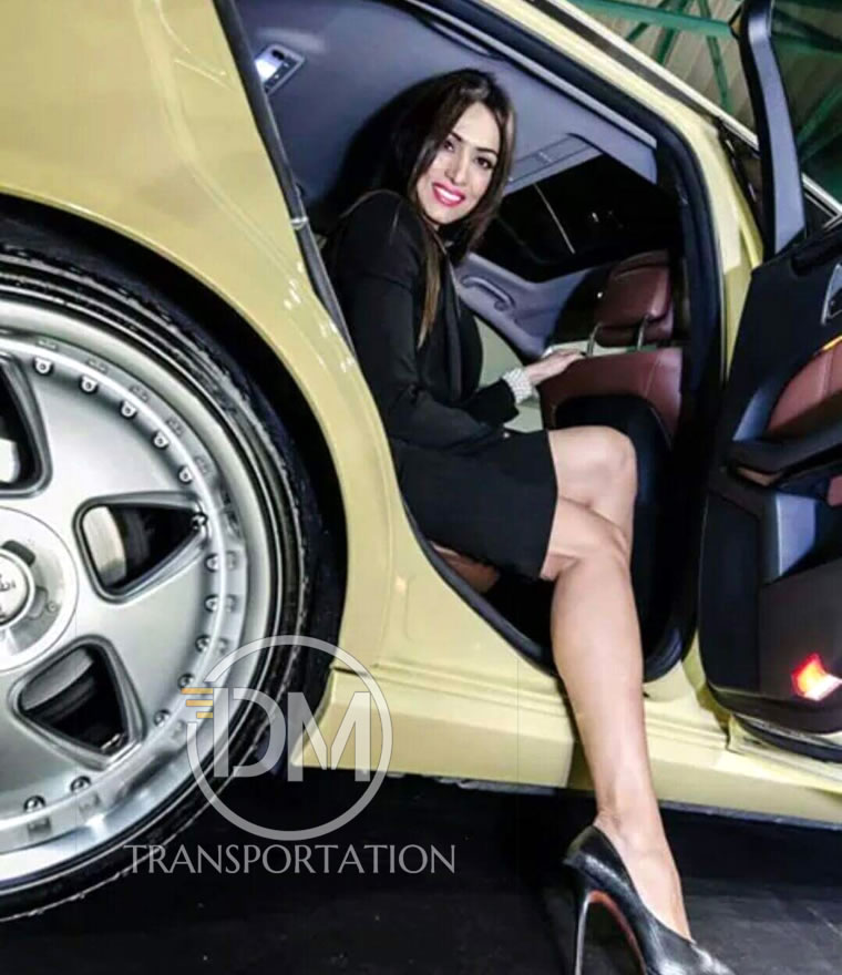 Luxury Transportation in Athens - Greece